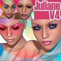 Juliane V4